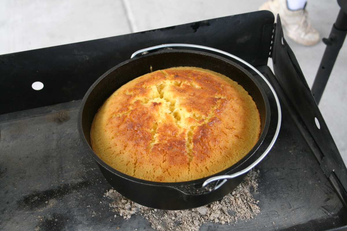 Dutch Ovens 101: Tips for Getting Started