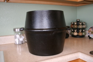 Dutch Oven Turkey Roaster